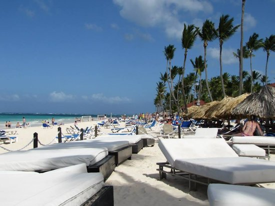 Bavaro Princess All Suites Resort, Spa & Casino: Platinum