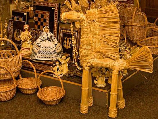 City Gallery of Crafts Slavutasts