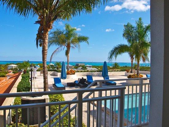 La Vista Azul Resort : the other direction!