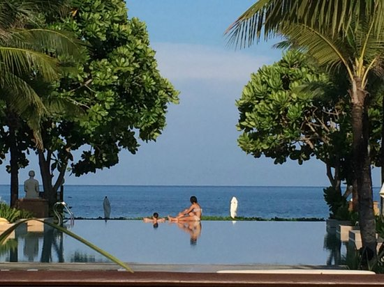 Layana Resort and Spa: The Pool