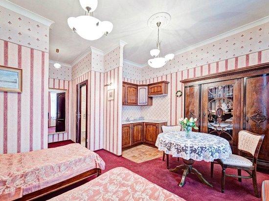 Apartments Retro