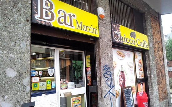 Bar Marzini