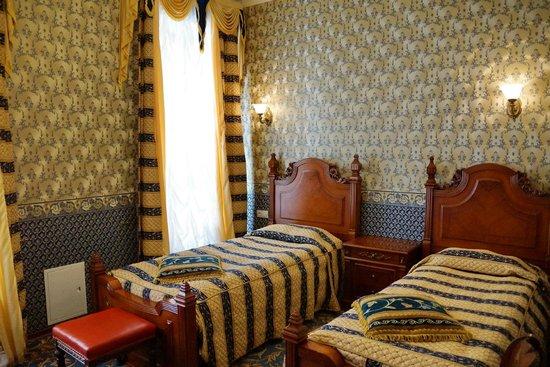 "Schastlivy Pushkin Boutique Hotel: Our room ""Nadina"""
