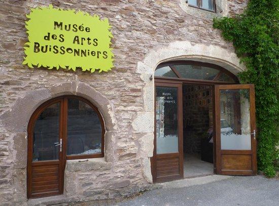Saint-Sever-du-Moustier, France: getlstd_property_photo