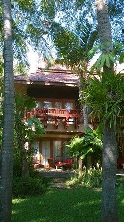 Anantara Hua Hin Resort : Room