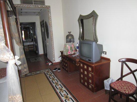 Domina Hotel & Resort Harem : номер60025 .