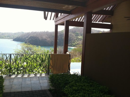 Four Seasons Resort Costa Rica at Peninsula Papagayo: Beautiful view