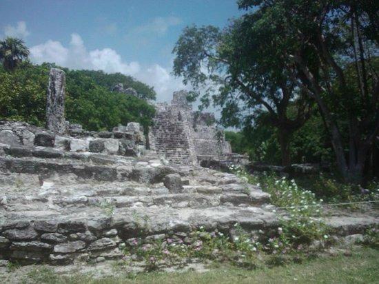 El Meco Ruins: El Meco