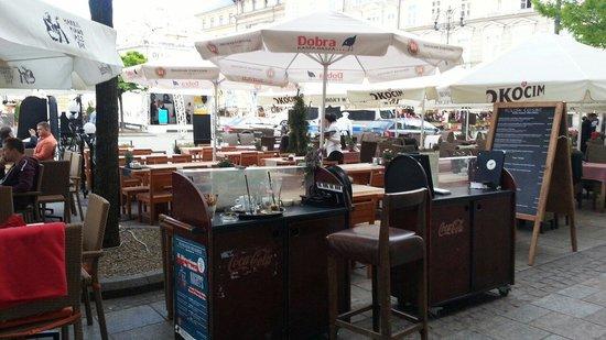 Harris Piano Jazz Bar