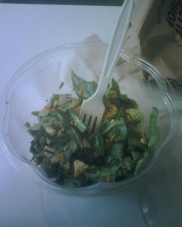 Photo of Salad Place Chop't at 165 E 52nd St, New York City, NY 10022, United States