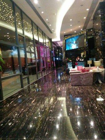 Dorsett Kwun Tong, Hong Kong: Lobby