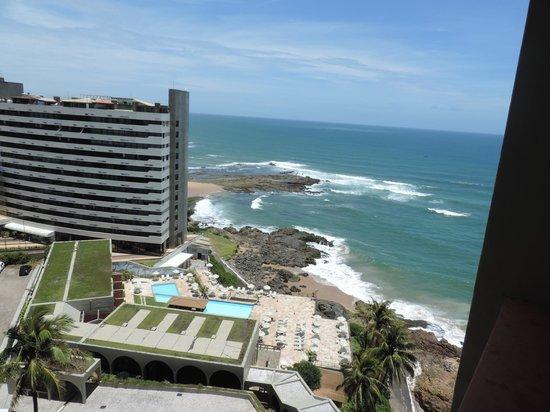 Bahia Othon Palace : O Hotel