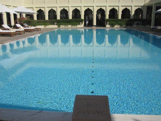 Trident,  Jaipur: Pool