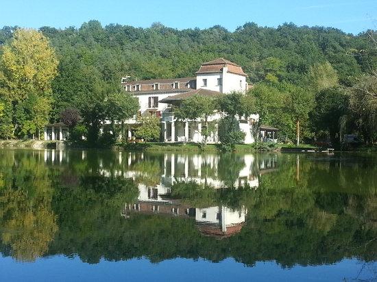 Photo of L'Etang Des Reynats Chancelade