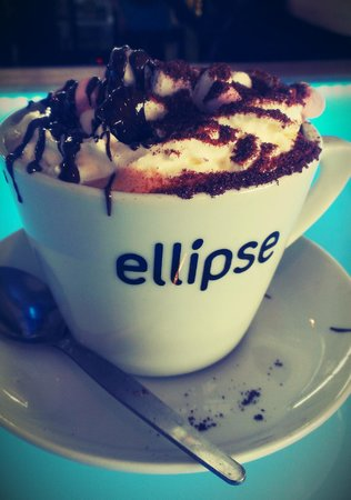 Ellipse: Hot Chocolate