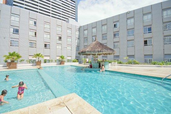 Oasis Atlantico Fortaleza Hotel