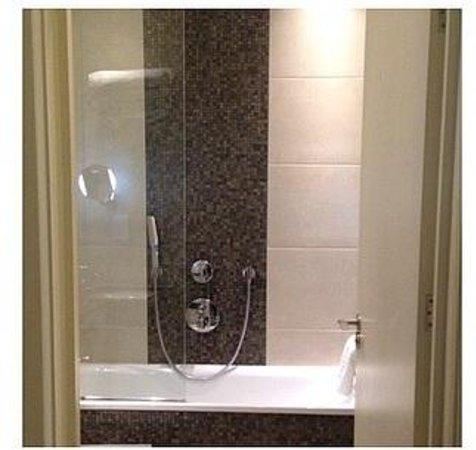 Blakemore Hyde Park: Lovely bath/shower
