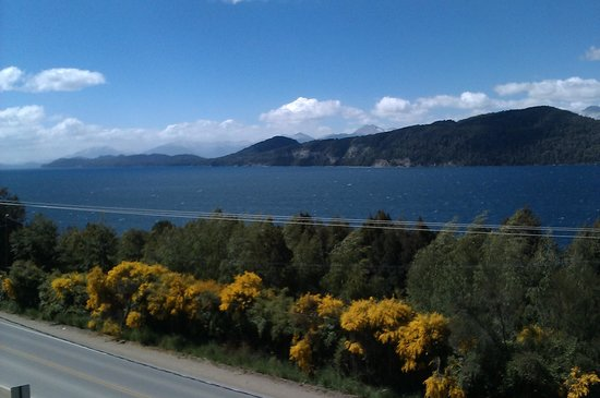 Bungalows Buena Vista: Vista para disfrutar a toda hora