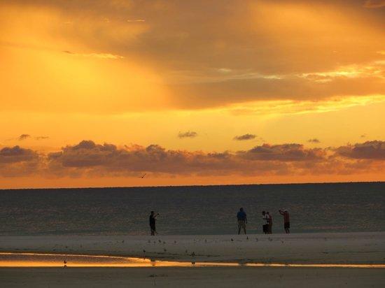 Siesta Sands On The Beach Hotel