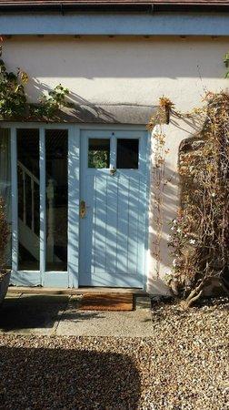 Munden House : Garden Cottage
