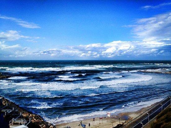 Carlton Tel Aviv: Views to the north side