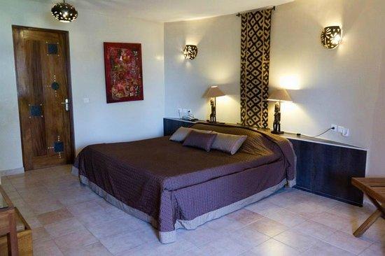 Royam Hotel: Très bel hôtel! A recommander!