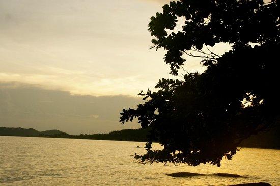 Renaissance Koh Samui Resort & Spa : Sunset View!