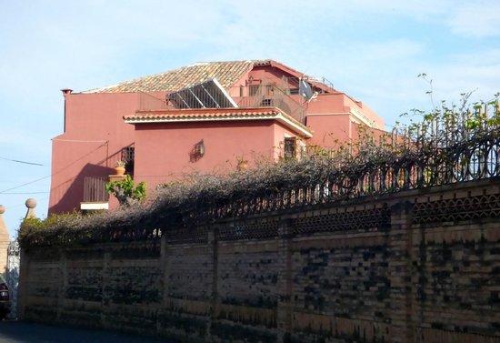 Villa Chiarenza Maison d'Hotes: Hotel