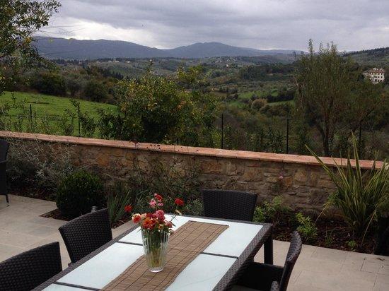 Villa Poggio Secco Appartamento : Amazing flat