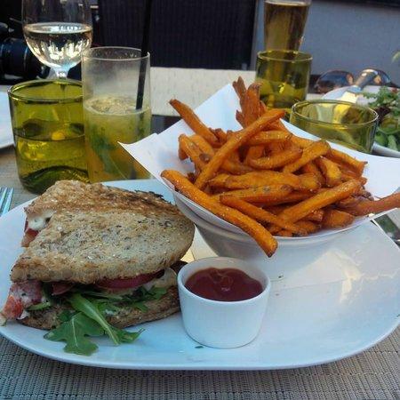 The Venetian Las Vegas: Wolfgang Pack's restaurant