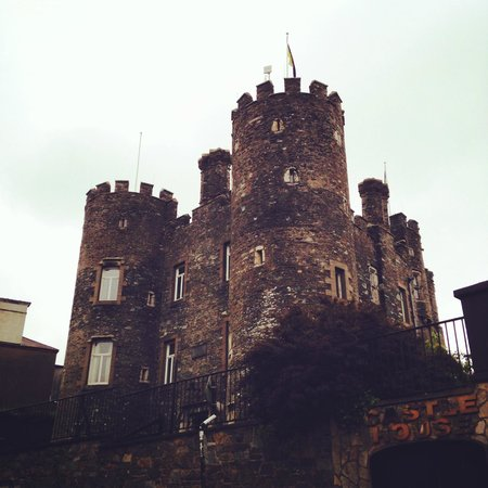 The Riverside Park Hotel & Leisure Club : Enniscorthy Castle