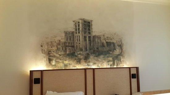 Marco Polo Hotel: Bedroom