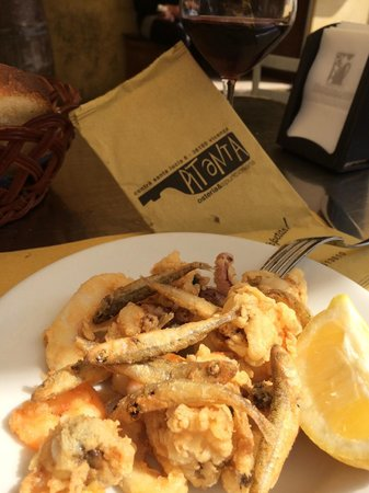Osteria Pitanta