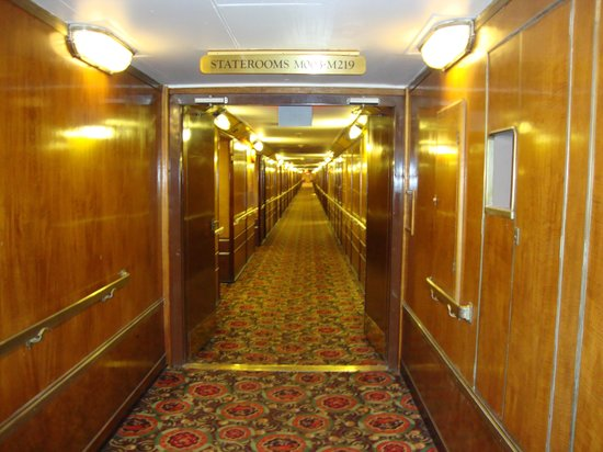 Haunted B 340 Picture Of The Queen Mary Long Beach Tripadvisor