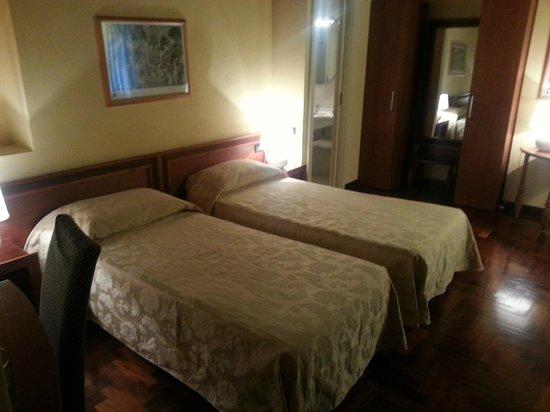 Hotel Antiche Mura: la mia camera