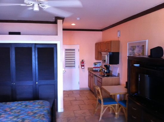 Tamarind Reef Resort, Spa & Marina: Room