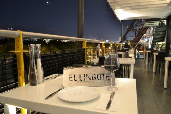 El Lingote Restaurante
