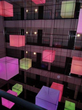 Hotel Lumen: Modern