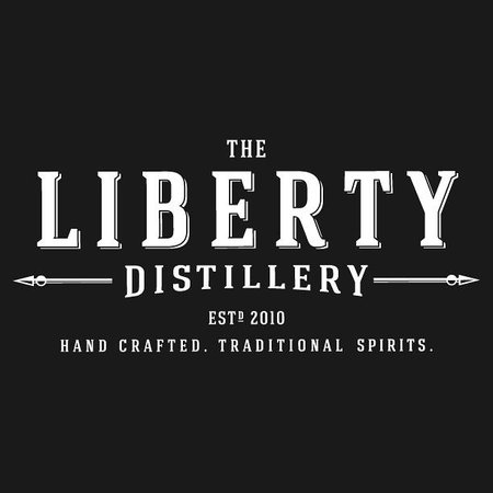 ‪The Liberty Distillery‬