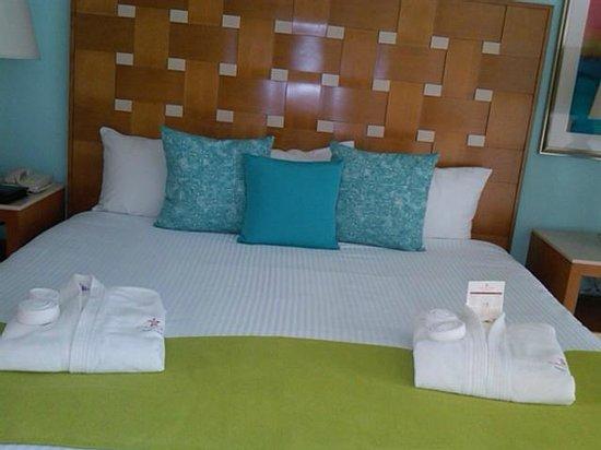 Sunscape Curacao Resort Spa & Casino: miren que bellleza