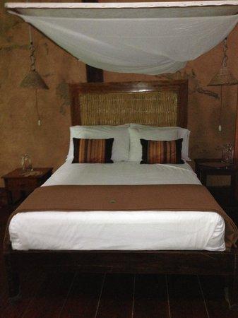 Posada Amazonas : Bedroom