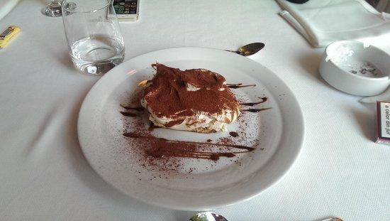 Restaurant Isoletta: Join us!�� ��