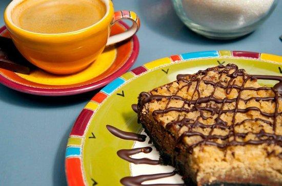 San Sebas Cafe