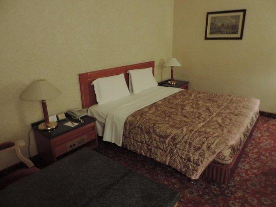 Russott Hotel: Quarto standard