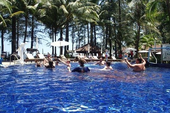 Best Western Premier Bangtao Beach Resort & Spa: Hotel fun