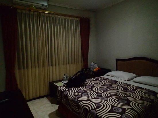 Hotel Unik: Room