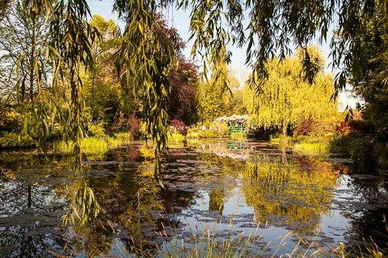 Maison et jardins de Claude Monet : TheWater Lillies Pond
