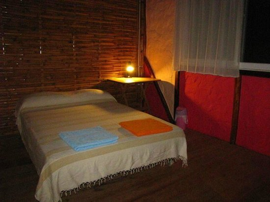 Sangara Posada y Camping