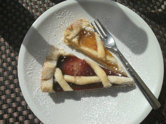 Il Porcospino: crostata