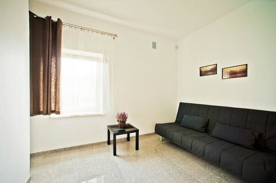 Two floor apartment (3 bedrooms+kitchen, 68 sq.m., up to 6 persons)
